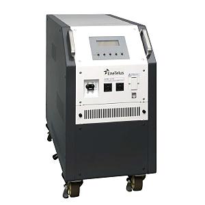 ポータブル蓄電システム2.5kWh