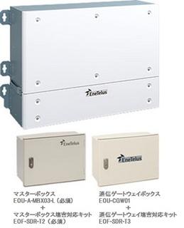 三相25kW 塩害対応仕様品(出力制御対応)